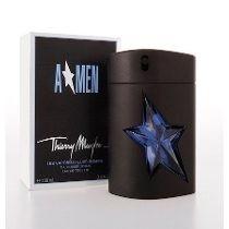 Perfume Masculino Angel Men Ruber 100ml Importado Usa