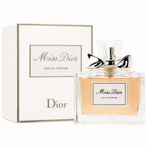 Perfume Miss Dior 100ml Eau De Parfum Original | Feminino