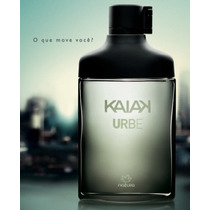 Desodorante Colônia Kaiak Urbe Masculino - 100ml
