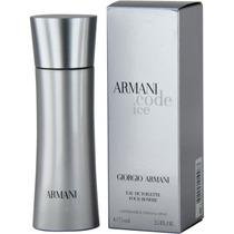 Perfume Armani Code Ice Masculino Edt 75ml Original