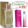 Very Irrésistible Perfume 100% Original Tradução Gold !!!