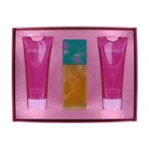 Kit Perfume Animale Feminino Eau De Parfum 100ml