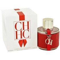 Perfume Ch Hc Cacharel Feminino 100ml - 100% Original
