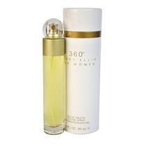 Perfume Perry Ellis 360º Graus Eau De Toilette 50ml Feminino