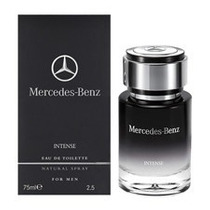 Perfume Mercedes-benz Intense Masculino 120ml - Original