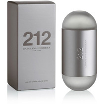 Perfume 212 Carolina Herrera Feminino 60ml Similar