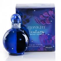Perfume Midnight Fantasy Edp Feminino Britney Spears 50ml