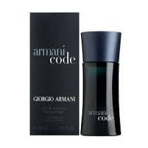 Perfume Armani Code 125ml Giorgio Armani Original E Lacrado
