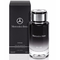 Perfume Mercedes-benz Intense Masculino 120ml