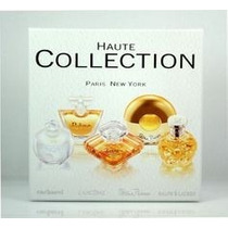 Kit Miniaturas Fem Haute Collection Paris New York Original