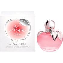 Perfume Nina Leau Nina Ricci Eau De Toilette Feminino 30 Ml