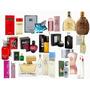 Amostras Perfumes Importados Originais Pacote Com 10 De 4ml