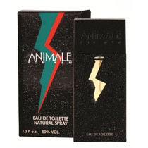 Perfume Animale For Men Animale Edt Masculino 50ml