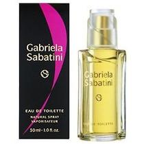 Perfume Gabriela Sabatini Feminino Original 60ml.
