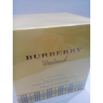 Perfume Burberry Weekend For Women 100 Ml Feminino Original
