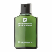 Perfume Paco Rabanne Pour Homme Edt 100ml Original *tester*