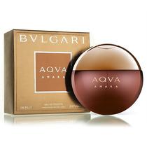 Perfume Bulgari Aqua Amara Lançamento! Masculino 50ml Edt