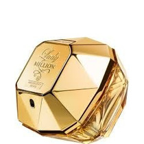 Lady Million Edp 80 Ml Produto 100% Original / Lacrado