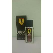 Perfume Ferrari Black *réplica* Com Excelente Fixação!!!
