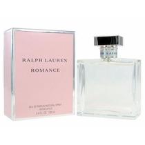 Perfume Ralph Lauren Romance - 100ml - Original - Promoção