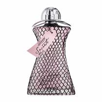 Perfume Glamour Secrets Black Boticário Novo Lacrado 75ml
