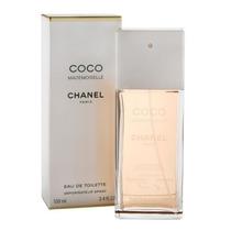 Chanel Coco Mademoiselle Eau De Toilette 100 Ml Feminino