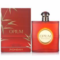 Perfume Importado Feminino Yves Saint Laurent Opium 90ml Edt