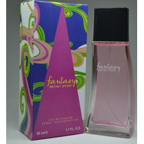Perfume Fantasy Britney Spears 50ml Original Pronta Entrega
