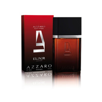 Azzaro Pour Homme Elixir Masculino Eau De Toilette (100ml)