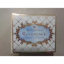 Perfume Marina De Bourbon Reverence - Feminino 30ml