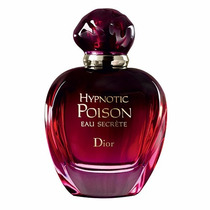 Hypnotic Poison Eau Secret Feminino Eau De Toilette 100 Ml