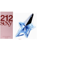 Kit 212 Sexy+ Angel 30ml Perfume 100% Original Frete Gratis