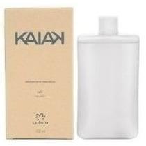 Kaiak Desodorante Spray Refil Tradicional 100 Ml Natura Orig