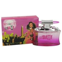 Perfume Sex In The City Madame Edp 100ml Fem