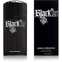 Perfume Black Xs Edt Masculino 100ml Paco Rabanne