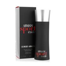 Perfume Importado Masculino Armani Code Sport 75ml Edt