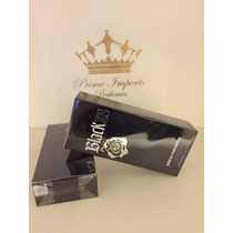 Perfume Black Xs Men 100 Ml - Original E Lacrado -