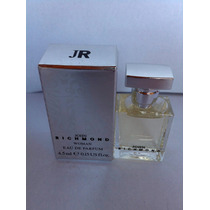 Miniatura Perfume Richmond Eau De Parfum 4,5 Ml