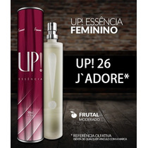 Perfume Import. Original Up! 26 - J