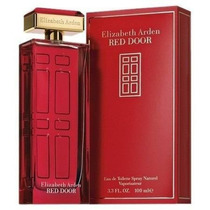 Perfume Red Door 100ml Elizabeth Arden Original Super Oferta