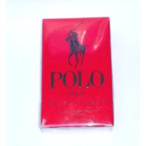 Perfume Ralph Lauren Polo Red 75ml Imp Eua Lacrado Original