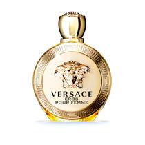 Versace Eros Pour Femme Eau De Parfum ( Edp ) 100ml Feminino