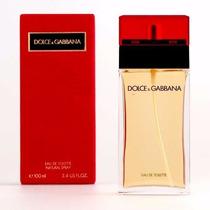 Dolce Gabbana 30ml - Contratipo Inspirado Alternativo
