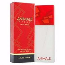 Perfume Animale Intense Eau De Parfum Feminino 100ml