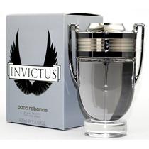 Perfume Invictus Paco Rabanne 100ml Masculino Importado