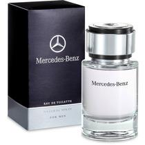 Perfume Masculino Mercedes Benz For Men - Edt 120ml (tester)