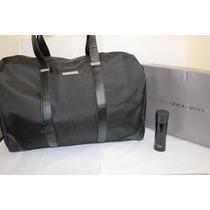 Armani Code Kit De Viagem - 1 Perfume + Bolsa De Viagem