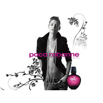 Paco Rabanne Black Xs Feminino Eau De Toilette 50 Ml