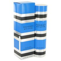 Perfume Rive Gauche 100ml Yves Saint Laurent Original Lacrad