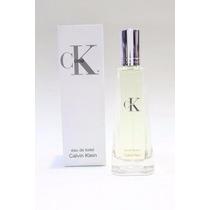 Perfume Importado Ck One 50 Ml Barato
